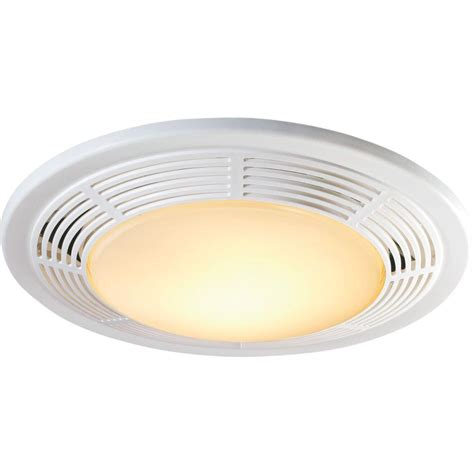bathroom ceiling exhaust fan with light decorative white 100 cfm ceiling exhaust fan with light