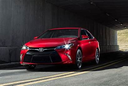 Camry Toyota Wallpapers Sedan Le Xse Edmunds