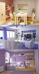 Interior, Design, Ideas, For, Small, Homes