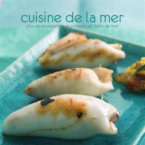 telecharger cuisine télécharger cuisine de la mer plus de 40 recettes de