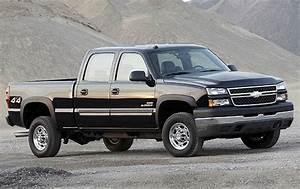 Used 2007 Chevrolet Silverado 1500hd Classic For Sale