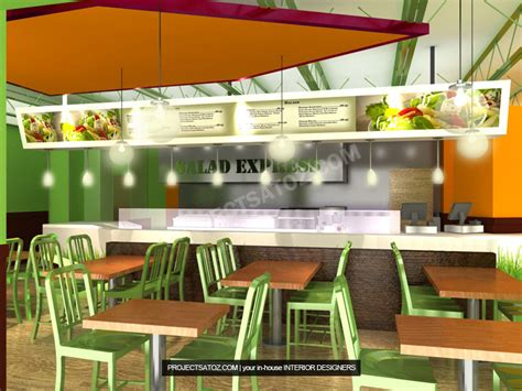 modern salad bar projects projects