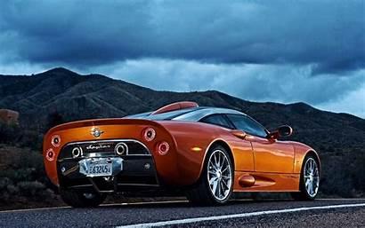 Spyker C8 Aileron Spyder Cars Wallpapers Carwalls