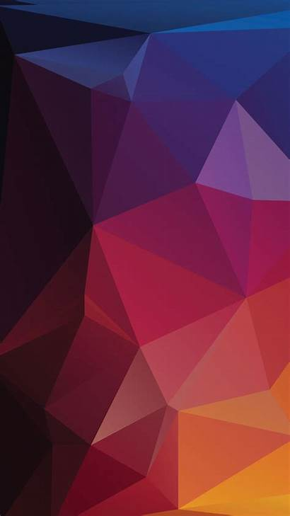 Iphone Plus Number Wallpapers Cool Backgrounds Polygon