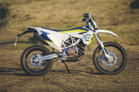 Modification Husqvarna Enduro 701 by Seven Things We Learnt About The 2017 Husqvarna 701 Enduro