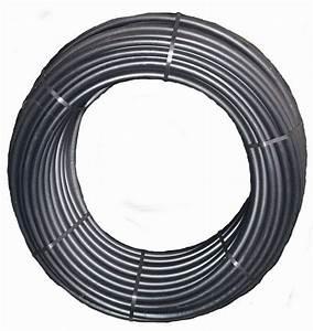 Tuyau Polyéthylène 25 100m : tuyau pe 25mm noir 4bars 100m www casado en ligne fr ~ Dailycaller-alerts.com Idées de Décoration