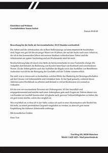 Bewerbung Für Minijob : servicemitarbeiter m w 10 15 stunden cv bewerbung ~ Watch28wear.com Haus und Dekorationen
