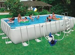 Grande Piscine Hors Sol : catgorie piscine page 7 du guide et comparateur d 39 achat ~ Premium-room.com Idées de Décoration