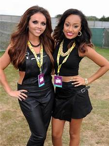 Little Mix's Jesy Nelson: I'm a healthy and happy size 10 ...
