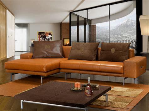 casa chaise longue pilot sofa pilot collection by tonino lamborghini casa