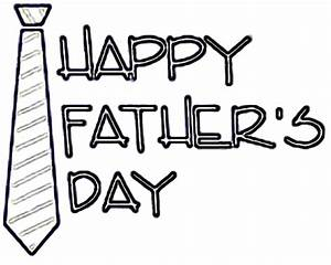 free clipart for happy fathers day - Clipground
