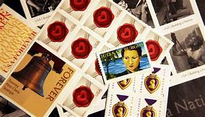 How To Affix Multiple Stamps To An Envelope Bizfluent