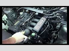 2008 BMW X3 30L Starter Replacement YouTube