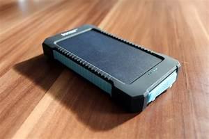 Solar Powerbank Test : solar ladeger t test innoo tech powerbank 3 vergleiche ~ Kayakingforconservation.com Haus und Dekorationen