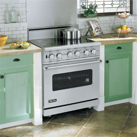 garbage disposal reviews viking induction range review visc530 4b appliance