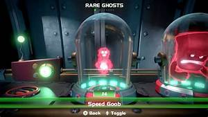 Speed Goob