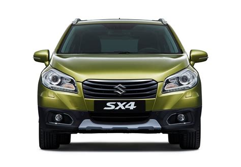 Suzuki Sx4 S Cross 4k Wallpapers by Suzuki Sx4 2014 Car Wallpapers Xcitefun Net