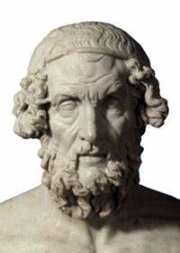 Epic Poetry Who Was Homer