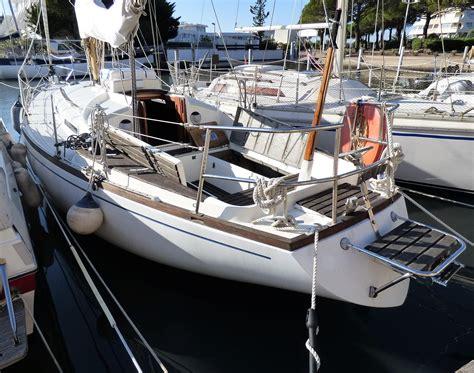 Centurion Boats For Sale Seattle by 1973 Wauquiez Centurion 32 Sail Boat For Sale Www