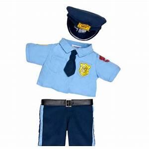 Clip Art Police Officer Uniform Clipart - Clipart Suggest