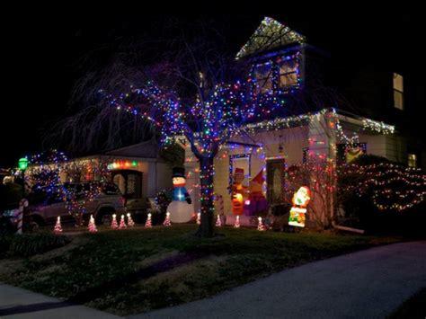 3 tips to photograph san ramon holiday lights patch
