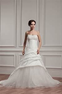 gypsy wedding dress with floor length court train With wedding dresses on sale