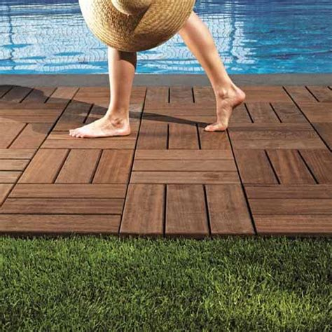 types of outdoor flooring wood flooring ideas from belotti for modern bathrooms and