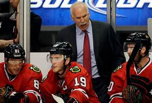 Contract extension for Quenneville next priority