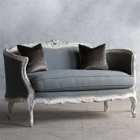settee sofa designs eloquence one of a vintage settee louis xv antique