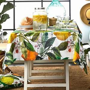 Tischdecke 350 X 150 : tischdecke apelt 1704 summer garden 150 x 250 l ster ~ Watch28wear.com Haus und Dekorationen
