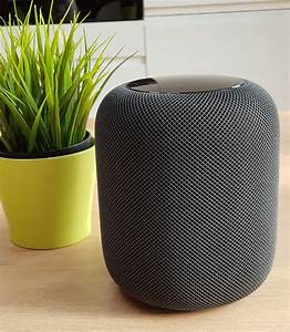 Apple HomePod REVIEW: Sounds like the smart speaker to ...