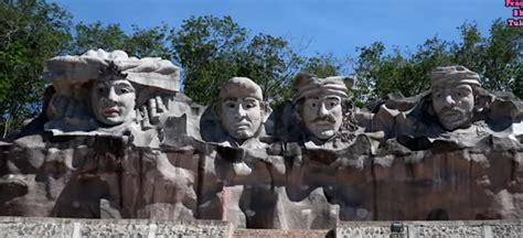 tempat wisata unik  tulang bawang  tulang bawang