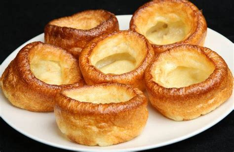 Chef Frank McMahon's Yorkshire Pudding Recipe by Lauren Gordon