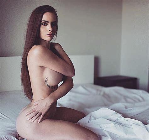 Leaked Allison Parker Nude Rubbing Clit Video Celebrity