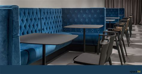 Modus Banquette Seating