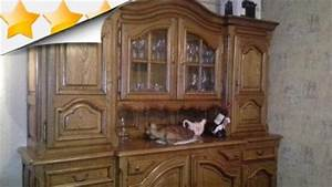 Renovation De Meuble : r novation d 39 un meuble de salle a manger scs multiservice ~ Dode.kayakingforconservation.com Idées de Décoration