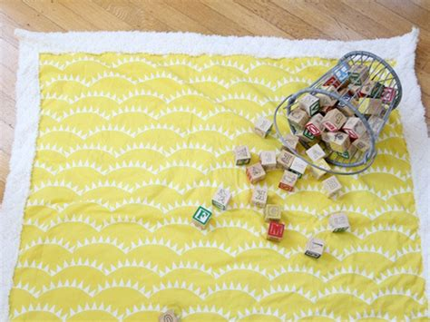 How To Sew A Simple Baby Blanket (even If You're A Sewing Novice Aden And Anais Blanket Sale Where To Buy Nice Blankets Mexican Wedding Tow Mater Baby Quilt Pattern For Knitting A Pigs In With Cheese Recipe Plum Fleece