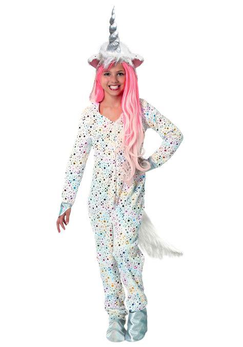 Magical Unicorn Costume for Girls