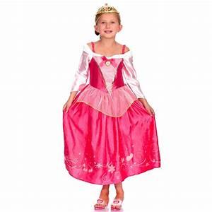Deguisement Disney Pas Cher : d guisement de princesse 39 aurore belle au bois dormant 39 enfant rose kiabi 30 00 ~ Medecine-chirurgie-esthetiques.com Avis de Voitures