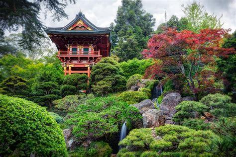 golden gate park japanese tea garden japanese tea garden golden gate park photograph by adam