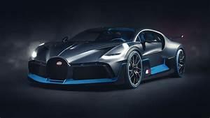 Meet the €5m, 236mph Bugatti Divo | Top Gear  Bugatti