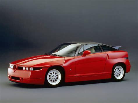 Saga Des Voitures Moches (17)  Alfa Romeo Sz