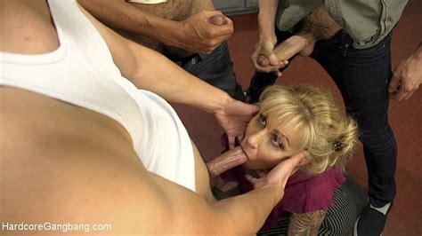 Ryan Conner Hot Blonde American Stepmom Cougar Is