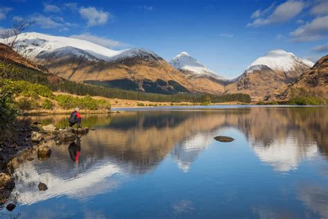 scottish landscapes scenery nature spots visitscotland