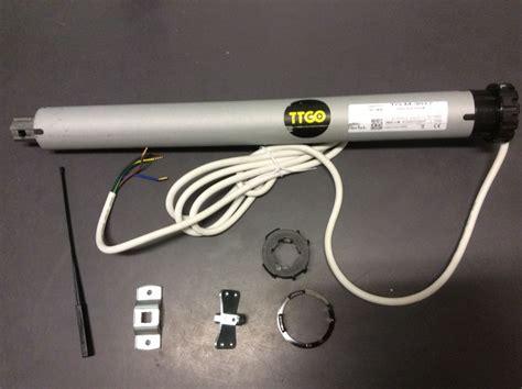 Motore Per Tende Da Sole Motore Kit Per Tende Da Sole Con Rullo Diametro 60