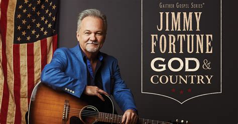 Jimmy S Garden Of The Gods by Jimmy Fortune To Issue New Album In May