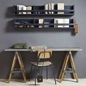 Inspiring Industrial Home Office Ideas | Homegirl London