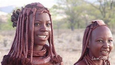 Girl Tribe African Tribal Girls Youtube