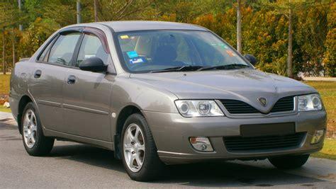 Proton Waja by File 2005 Proton Waja 1 6 4g18 In Puchong Malaysia 01