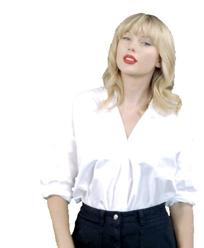 Taylor Swift Reactions Peace Out GIF ...